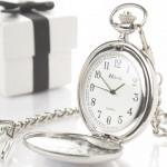 стоят часы