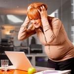 Почему беременным нельзя нервничать?