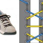 Почему нельзя завязывать шнурки в Париже?