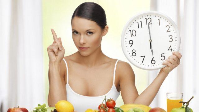 Фото на тему «Чому не можна їсти після 6 годин?»