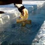 Почему святую воду нельзя ставить на пол?