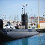 Почему нельзя осуществлять радиосвязь между подводными лодками?