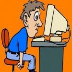 Почему нельзя долго сидеть за компьютером?