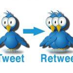 Почему в твиттере нельзя ретвитнуть?