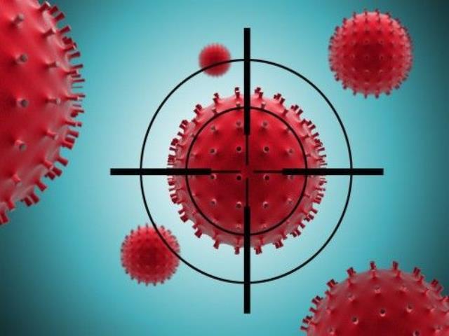 убить вирус
