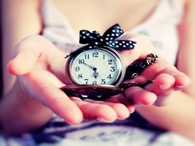 Подарок мужчине часы приметы 14