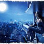 Почему нельзя желать спокойной ночи?
