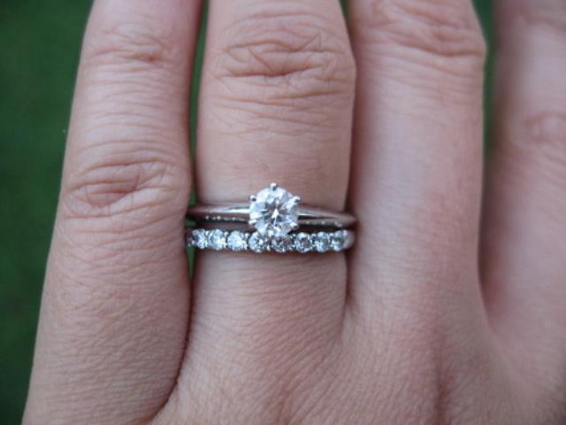 Engagement Rings  Handcrafted by Tacori