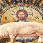 Почему нельзя есть свинину христианам?