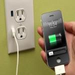Почему нельзя заряжать айфон неоригинальной зарядкой?