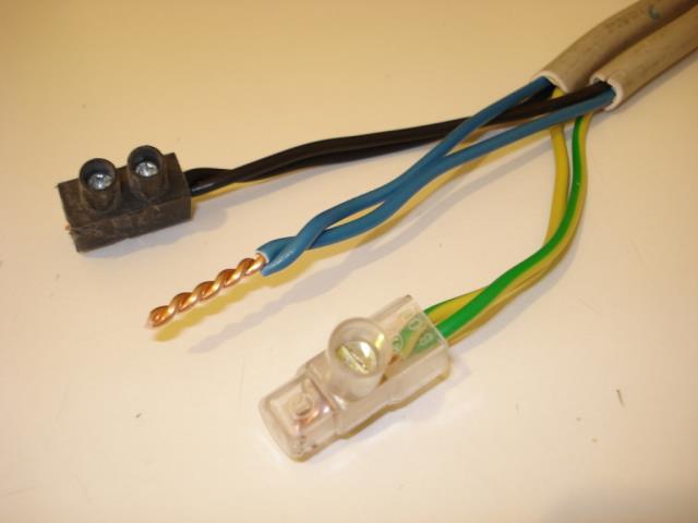 соединить провода