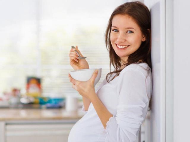 есть тунца беременным