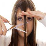 Почему при беременности нельзя стричь волосы?