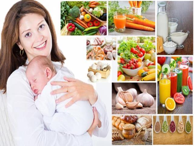 Фото на тему «Чому не можна багато солодкого мамі, що годує?»