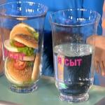 Почему нельзя пить после еды для похудения?