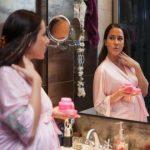 Почему беременным нельзя краситься?