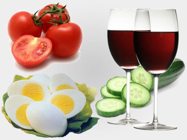 пить алкоголь когда худеешь