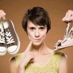 Почему беременным нельзя носить каблуки?