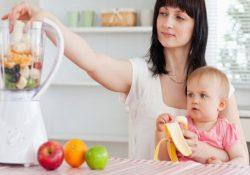 Почему кормящей маме нельзя сладкое