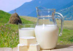 при ротовирусе молочное
