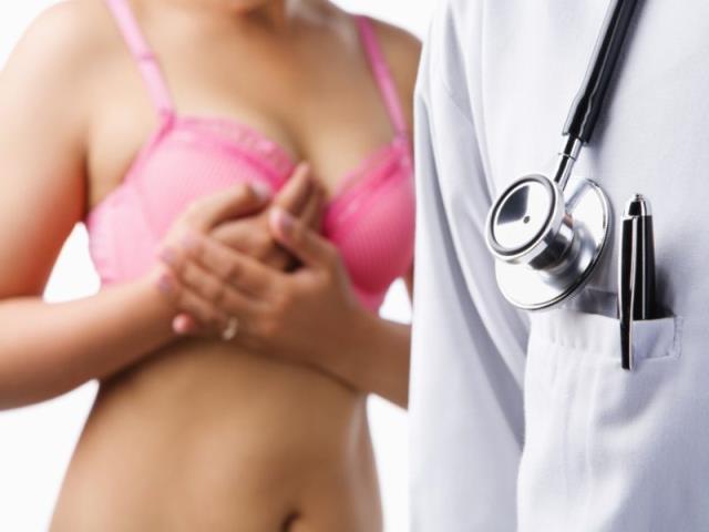 Народные рецепты рак груди