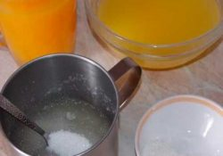 кипятить желатин