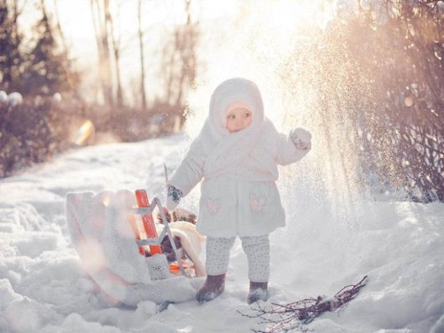 Почему нельзя гулять с температурой ребенку