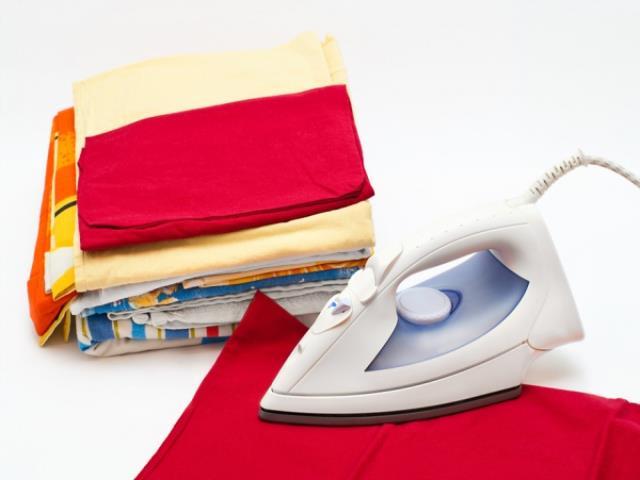 Почему нельзя гладить постельное белье