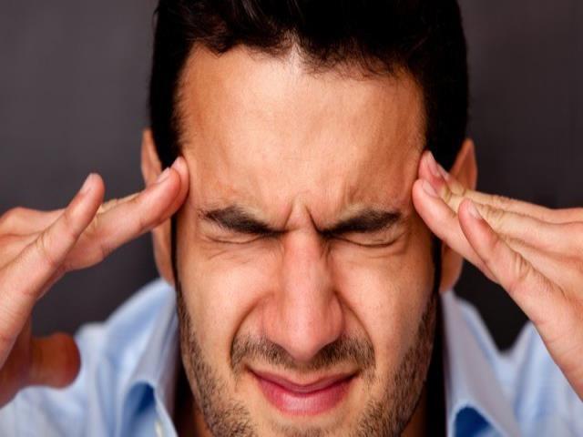 терпеть головную боль
