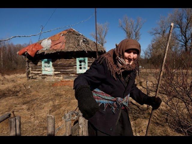 Фото на тему «Почему нельзя жить в чернобыле?»