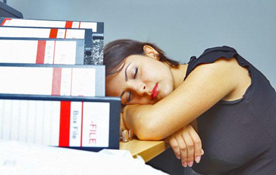 Фото на тему «Почему нельзя спать днем?»