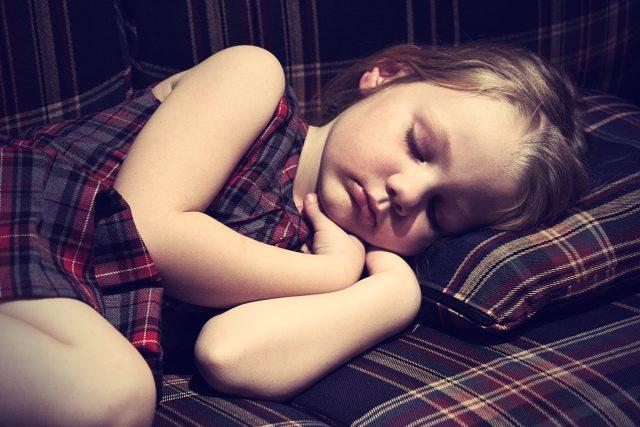 фотографировать спящего человека