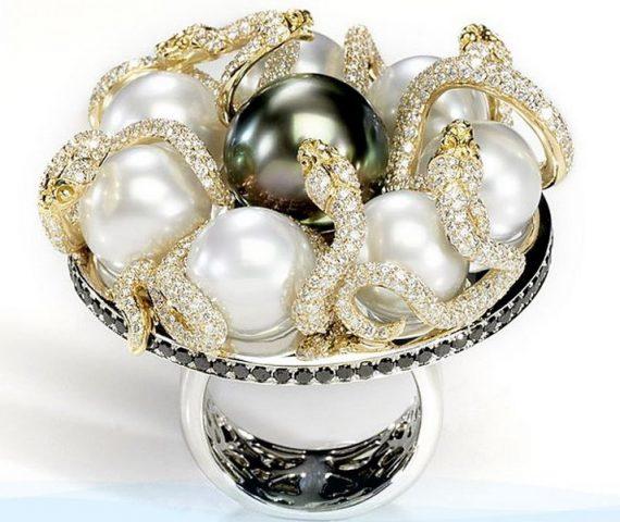 Фото на тему «Чому не можна дарувати перли?»