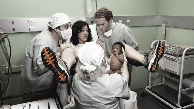 Почему беременным нельзя смотреть ужасы?
