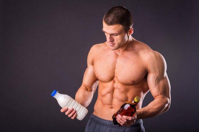 Фото на тему «Чому спортсменам не можна пити алкоголь?»