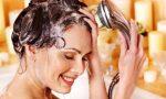 Почему нельзя мыть голову ежедневно?