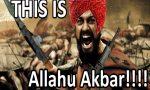 Почему нельзя говорить аллах акбар?