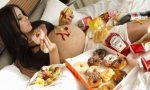 Почему беременным нельзя сладкое?