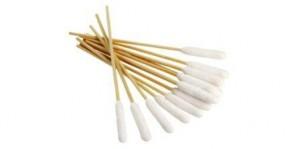 Фото на тему «Почему нельзя чистить уши ватными палочками?»
