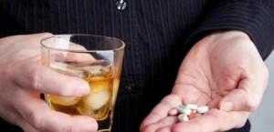 употреблять алкоголь с антибиотиками