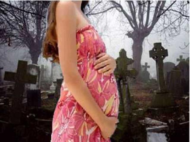 Куда нельзя ходить беременным