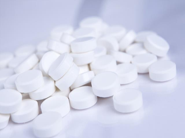 парацетамол лекарство