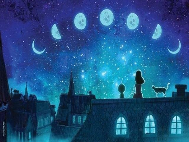 Фото на тему «Чому не можна бажати На добраніч?»