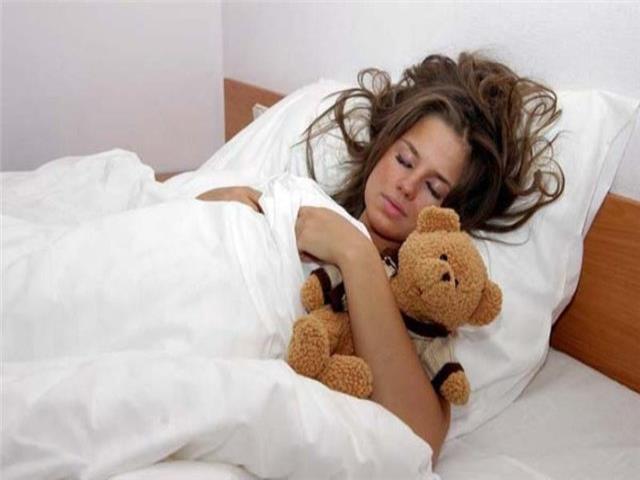 Фото на тему «Почему нельзя фотографировать спящих?»