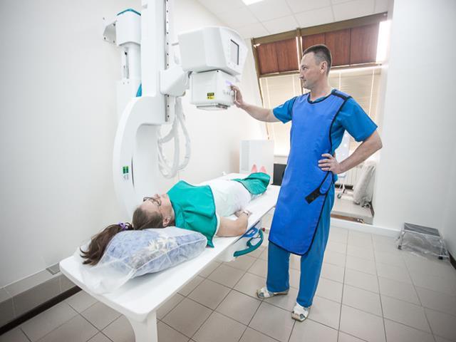 Фото на тему «Почему нельзя делать рентген кормящей маме?»