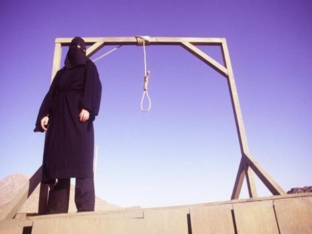 Фото на тему «Чому не можна скасовувати мораторій на смертну кару?»