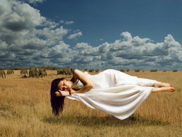 Фото на тему «Чому не можна годувати небіжчика уві сні?»