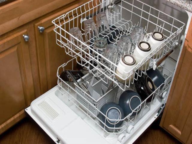 посудомойка машина