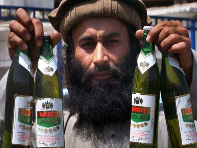 мусульманам нет алкоголь