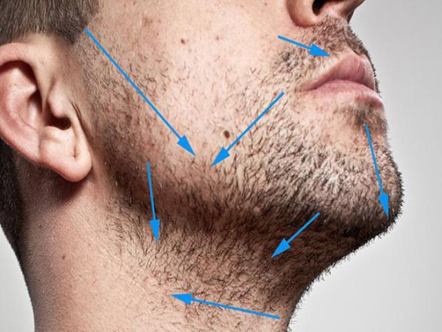 как правильно бриться